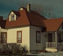 Blumquist residence