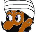 Osama Bin Weegee