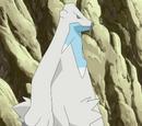 Brycen's Beartic (anime)