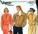 Vogue 8150 B