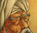 刺客长者(1340)