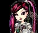 Diário da Raven Queen - Dragon Games