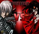Dante vs. Alucard
