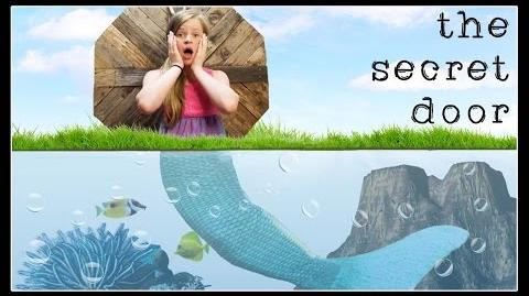 A Mermaid's Journey (Episode List)