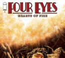 Four Eyes: Hearts of Fire Vol 1