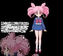 Chibiusa (Crystal)