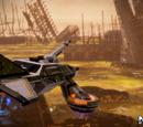 DLC: Фаервокер