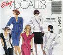 McCall's 5247 A