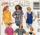 McCall's 5366 B