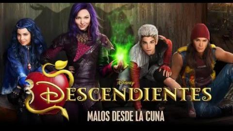 Descendants Main LATAM
