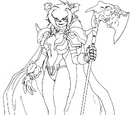 Barbara (Shining Force Gaiden II)