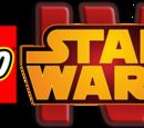 LEGO Star Wars 4:The New Saga