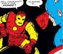 Anthony Stark (Earth-616) vs. Steven Rogers (Earth-616) from Tales of Suspense Vol 1 58 002.jpg