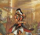 埃及刺客(1250)