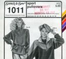 Stretch & Sew 1011