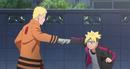 Naruto and Boruto fist bump.png