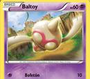 Baltoy (Antiguos Orígenes 31 TCG)