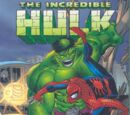 Hulk vs. The Marvel Universe TPB Vol 1 1