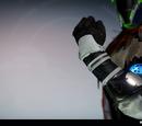 Heliopause Gloves