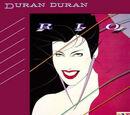Duran Duran albums