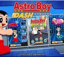 Astro Boy Dash (iOS)