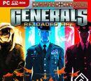 C&C: Generals Reloaded Fire