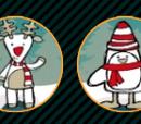 Mission:2015耶誕限時任務(永和篇)