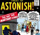 Tales to Astonish Vol 1 4
