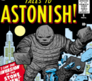 Tales to Astonish Vol 1 6
