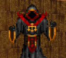Discípulo de D'Sparil (Heretic)