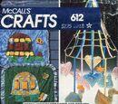 McCall's 612