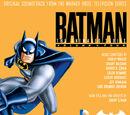 Batman: The Animated Series Original Soundtrack, Vol. 4