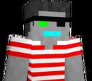 Pirate Tinman