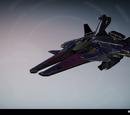 Kestrel Class EX