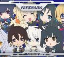 Personajes de anime