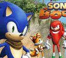 Sonic Boom (série télévisée)