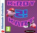 Kirby Kart 2
