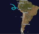 2177-78Southeast Pacific Tropical Cyclone Season