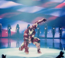 Iron Man Armor: Mark IV