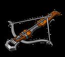 Patrol Crossbow (Gear)