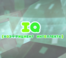 IQ (Коэффициент интеллекта)