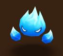 Niederer Elementar (Wasser)