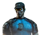 Stryker (MKX)