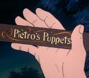 Kukiełki Pietra