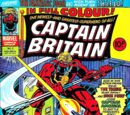 Captain Britain Vol 1 3