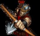 Skirmish Archers