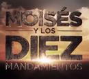Moisés y los Diez Mandamientos