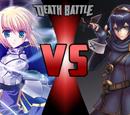 'Fire Emblem vs. Fate' Themed DEATH BATTLEs