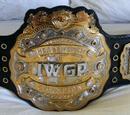 IWGP Heavyweight Championship