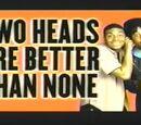 Kenan y Kel: Dos cabezas piensan mejor que una